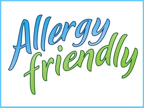Sind Sie allergisch gegen Milben?
