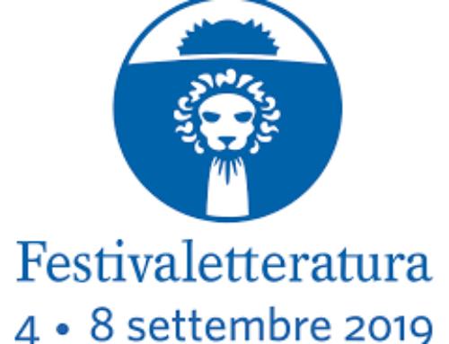 Festivaletteratura Mantova 2019