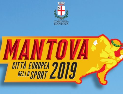 Mantua the Capital of Sport 2019