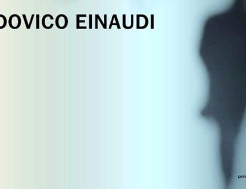 Ludovico Einaudi in concerto al Teatro Romano