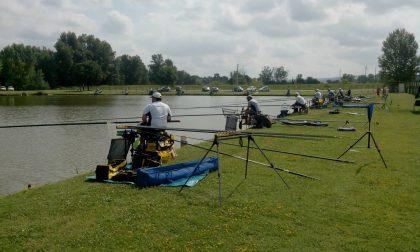 Mondiali di pesca al colpo 7-8-9-10-11-12-13 Settembre 2020, Verona